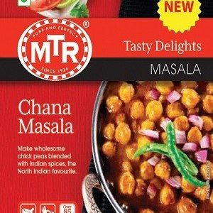 MTR Chana Masala powder 50g