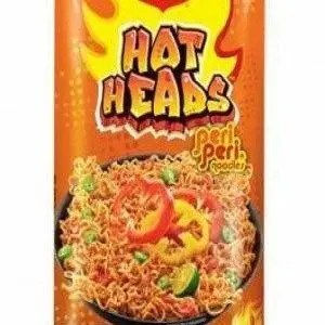 Maggi Hotheads Noodles 71g Pack of 10