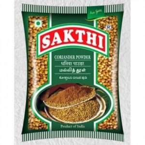 Sakthi Ginger Coriander Powder 50g