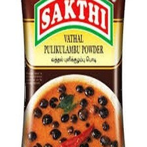 Sakthi Vathal Kulambu Powder 50Gm