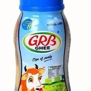GRB Ghee 500 ml Bottle