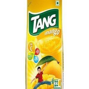 Tang Mango Instant Drink Mix 500 Grams Pouch