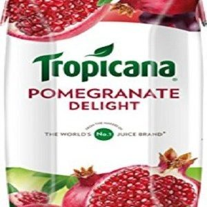Tropicana Delight Fruit Juice Pomegrante 500 Ml