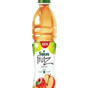 Tropicana Frutz Apple 350 Ml