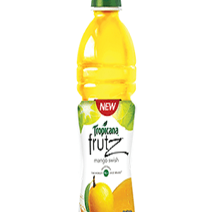 Tropicana Frutz Mango 350 Ml