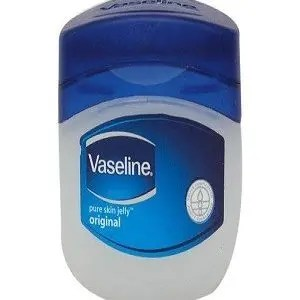Vaseline Jelly Original Pure Skin 21 Grams