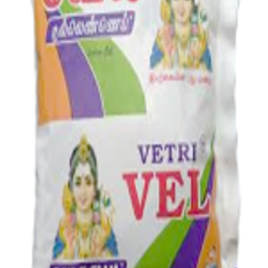Vetri Vel Gingelly Lighting Oil 500 ml