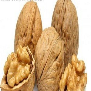 Walnut whole 100g