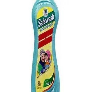 Wipro Safewash Liquid Detergent 500 gm ( Buy 1 Get 1 )