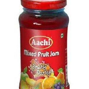 Aachi Mixed Fruit Jam 200 Grams Buy 1 Get 1