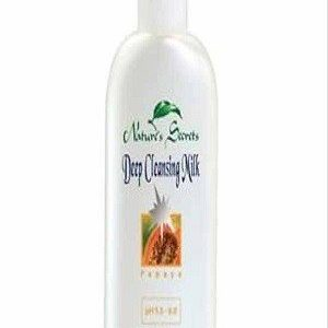 Ayur Herbal Deep Pore Cleansing Milk 100 Ml