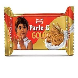 Parle Biscuits – Gluco Gold, 200 gm Pouchac