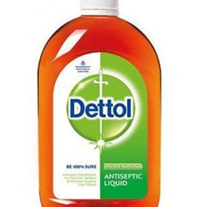 Dettol Antiseptic Liquid, 210 ml