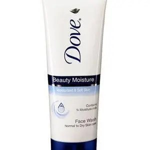Dove Beauty Moisture Face Wash 50 Grams