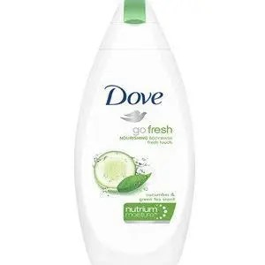 Dove Go Fresh Body Wash 190 Ml