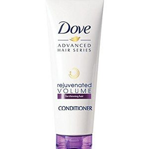Dove Hair Conditioner Rejuvenated Volume 240 Ml