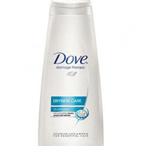 Dove Shampoo Dryness Care 80 Ml