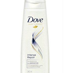 Dove Shampoo Intense Repair 80 Ml Bottle