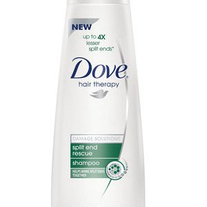 Dove Shampoo Damage Solutions Split End Rescue 80 Ml Bottle