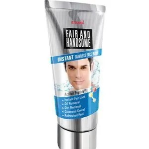 Emami Fair And Handsome Face Wash 50 Grams