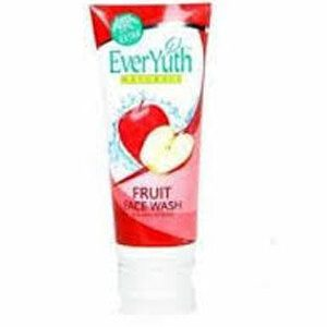 Everyuth Face Wash Cream Fruit 50 Grams Tube