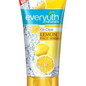 Everyuth Face Wash Cream Lemon 100 Grams