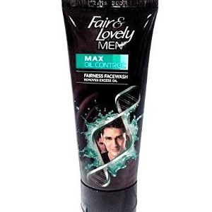 Fair & Lovely Men Max Oil Control Face Wash 50g