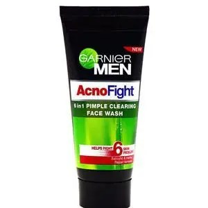 Garnier Men Face Wash Acno Fight 50 Grams
