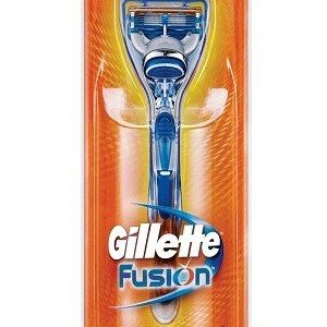 Gillette Fusion Manual Shaving Razor 1 Pc