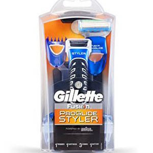 Gillette Fusion Proglide Styler 3 In 1 1 Pc