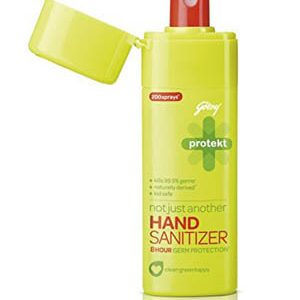 Godrej Protekt Not Just Another Hand Sanitizer 30 Ml