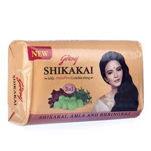 Godrej Shikakai Amla And Bhringraj 75 Grams