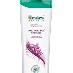 Himalaya Shampoo And Anti Hair Fall 100 Ml Bottle