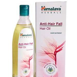 Himalaya Hair Oil Anti Hair Fall 100 Ml