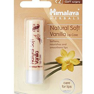 Himalaya Lip Care Natural Soft Vanilla 4.5 Grams