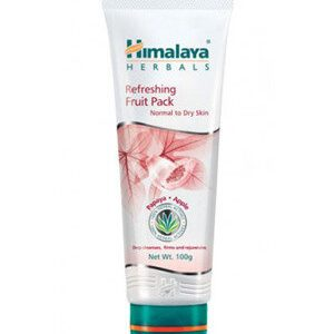 Himalaya Pack Refreshing Fruit 100 Grams Tube