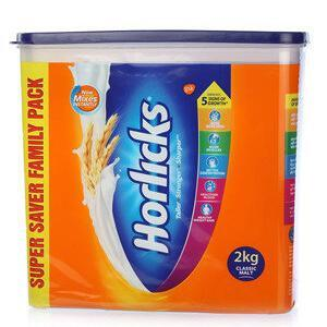 Horlicks Health Drink Original 2 Kg Pouch