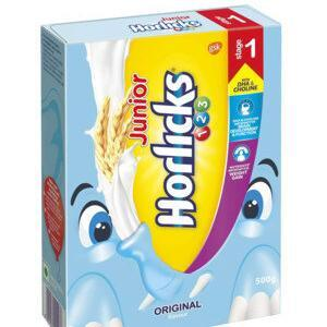 Horlicks Junior Original 200 Grams