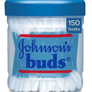 Johnson & Johnson Buds, 150 stems