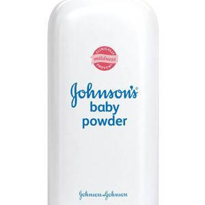 Johnson & Johnson Baby Powder 400 gm