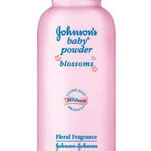 Johnson & Johnson Baby Powder Blossoms 100 gm