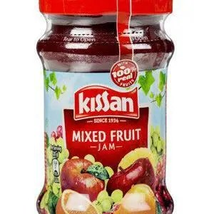 Kissan Mixed Fruit Jam 500 Grams