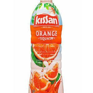 Kissan Orange Squash 750 Ml