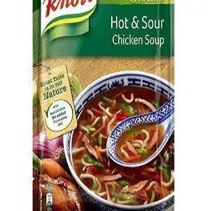 Knorr Chinese Hot & Sour Chicken Soup, 44 gm