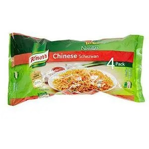 Knorr Noodles – Chinese Schezwan, 272 gm