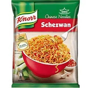 Knorr Noodles – Chinese Schezwan, 68 gm