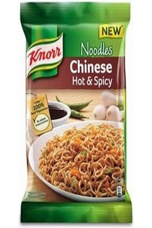 Knorr Noodles – Chinese Hot & Spicy, 68 gm