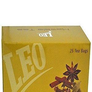 Leo Coffee Masala Tea 50 Grams