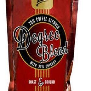 Leo Degree Blend Filter Coffee Powder 200 Grams