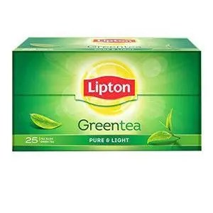Lipton Green Tea Pure And Amp Light 10 Bags